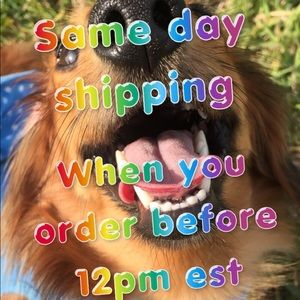 Other - Same day shipping!